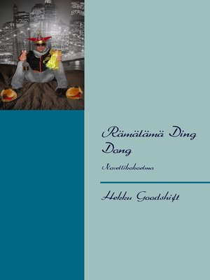 cover image of Rämälämä Ding Dong