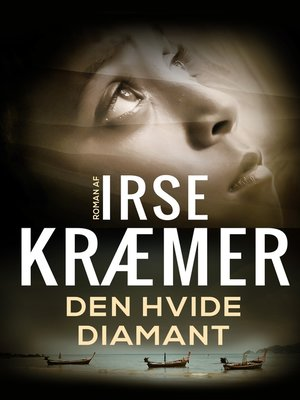 cover image of Den hvide diamant