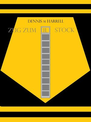 cover image of Zug zum 11. Stock
