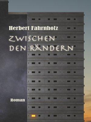 cover image of Zwischen den Rändern