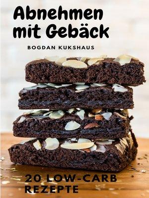 cover image of Abnehmen mit Gebäck