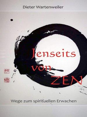cover image of Jenseits von Zen