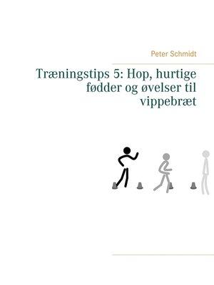 cover image of Træningstips 5