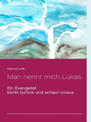 cover image of Man nennt mich Lukas