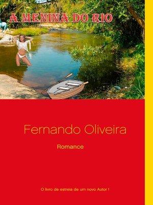 cover image of A Menina do Rio