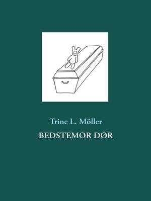 cover image of Bedstemor dør