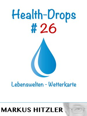 cover image of Health-Drops #026