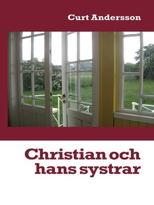 cover image of Christian och hans systrar