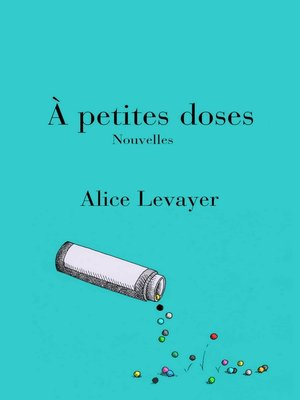 cover image of À petites doses