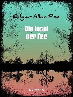 cover image of Die Insel der Fee
