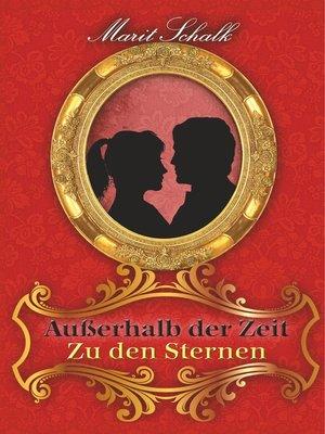 cover image of Außerhalb der Zeit