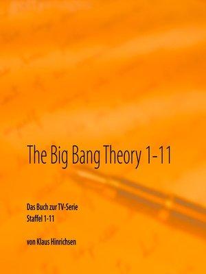 cover image of The Big Bang Theory 1-11