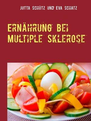 cover image of Ernährung bei Multiple Sklerose