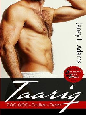 cover image of Taariq--200.000-Dollar-Date