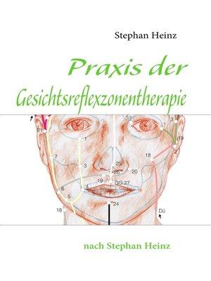 cover image of Praxis der Gesichtsreflexzonentherapie