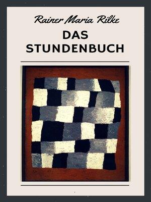 cover image of Das Stundenbuch