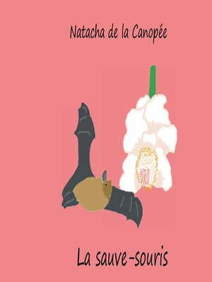 cover image of La sauve-souris