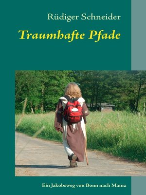 cover image of Traumhafte Pfade