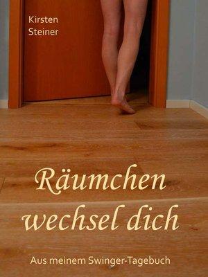 cover image of Räumchen wechsel dich