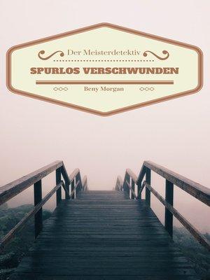 cover image of Der Meisterdetektiv