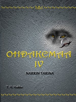 cover image of Ohdakemaa IV