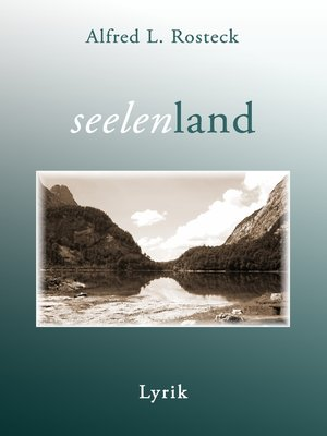 cover image of Seelenland