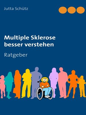 cover image of Multiple Sklerose besser verstehen