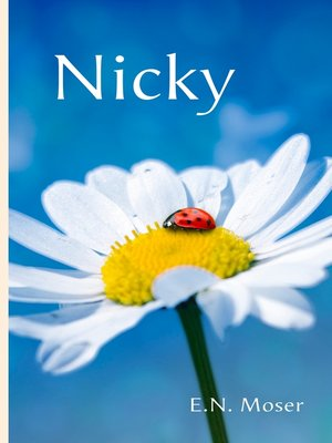 cover image of Nicky