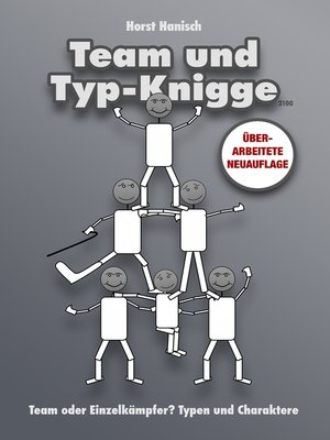 cover image of Team und Typ-Knigge 2100