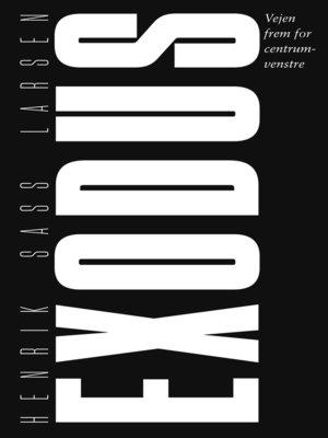 cover image of Exodus