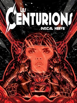 cover image of Les Centurions