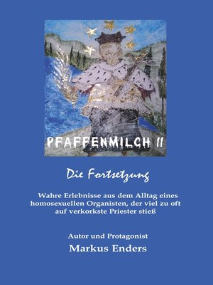 cover image of Pfaffenmilch II