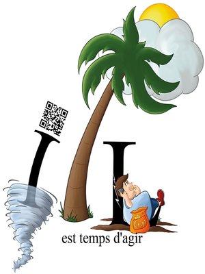 cover image of IL est temps d'agir