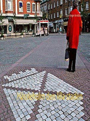 cover image of Hässleholm den lilla staden