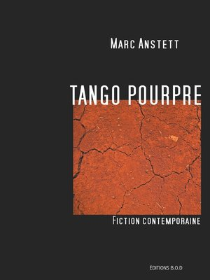 cover image of Tango pourpre