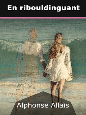 cover image of En ribouldinguant