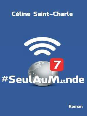cover image of #SeulAuMonde