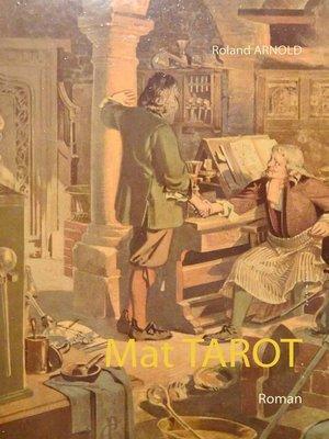 cover image of Mat TAROT