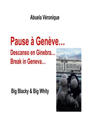 cover image of Pause à Genève