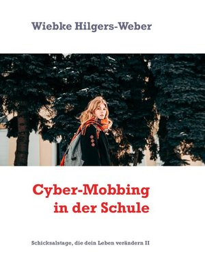cover image of Cyber-Mobbing in der Schule