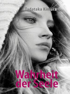 cover image of Wahrheit der Seele