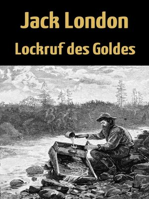 cover image of Lockruf des Goldes