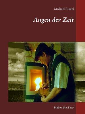 cover image of Augen der Zeit