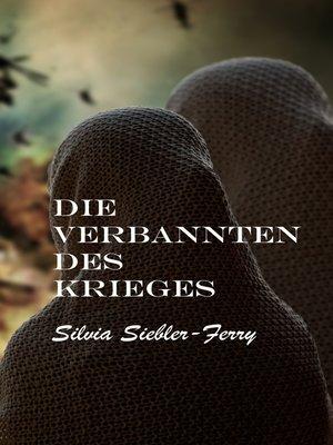 cover image of Die Verbannten des Krieges