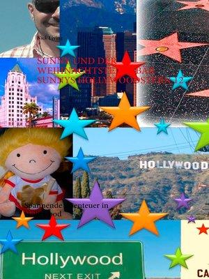 cover image of Sunny und der Weihnachtsteddybär Sunnys Hollywoodstern 12
