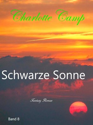 cover image of Schwarze Sonne