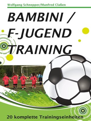cover image of Bambini / F-Jugendtraining