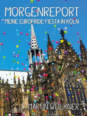cover image of Morgenreport