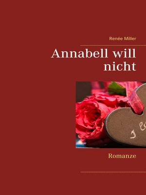 cover image of Annabell will nicht