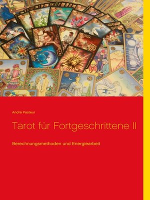 cover image of Tarot für Fortgeschrittene II